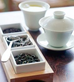 How to brew a perfect pot of tea