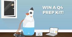 Amazon Q4 Prep Kit Social Media Tips, Social Media Marketing, Seo Tips, Winter Is Coming, Marketing Ideas, Giveaways, Latest Fashion, Prepping, Blogging