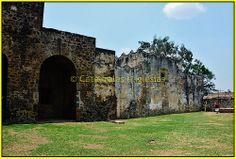 Ex Convento Agustino San Juan Bautista,Siglo XVI,Tlayacapan,Estado de Morelos,México