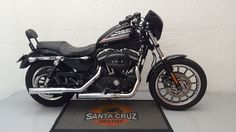 Harley-davidson - Sportster Xl 883 R, 2012 - Ano 2012 - 17000 km - no MercadoLivre