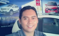 sales marketing nissan solo