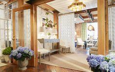 Thibaut High Point Showroom Spring 2016- Visit Us at www.thibautdesign.com