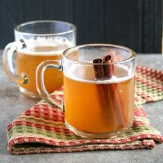 from jen s favorite cookies hot spiced cider spiced hot cider made ...