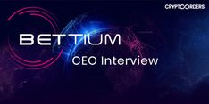 Bettium CEO Nathan Hunt: AI and Blockchain Will Change Sports Betting for Good Bettium is a decentralized platform that lets users bet against each other on sporting events. Bettium uses artificial intelligence and analytical tools to help bettors make educated predictions about the outcome of games. This in turn helps …