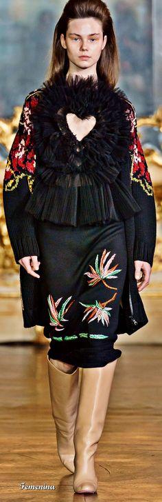 Vivetta Fall/Winter 2019-20 RTW Vivetta, Fall Winter, High Neck Dress, Womens Fashion, Dresses, Turtleneck Dress, Vestidos, Women's Fashion, Dress