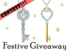 Festive Giveaway: Sparkle Like a Diva in These Gorgeous Pendants from Tara Jewellers!
