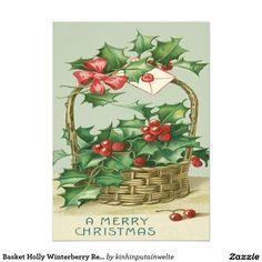 Old Christmas Postcard. Vintage Christmas Images, Victorian Christmas, Retro Christmas, Vintage Holiday, Christmas Pictures, Christmas Art, Christmas Markets, Primitive Christmas, Outdoor Christmas