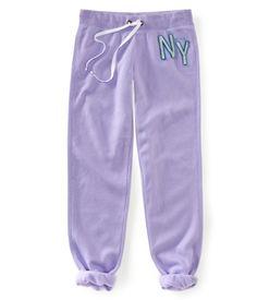 Aero NY Heritage Cinch Sweat Pants