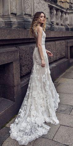 Lian Rokman 2018 Wedding Dresses #weddingdresses; #bridalgown