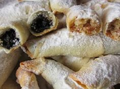 Hungarian Desserts, Romanian Desserts, Romanian Food, Hungarian Recipes, Gourmet Recipes, Sweet Recipes, Cake Recipes, Cooking Recipes, Winter Food