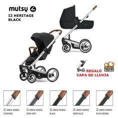 Mutsy Adaptador para cochecito i2 Comprar en kidsroom