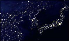 Kuzey Kore'den Bir Kare