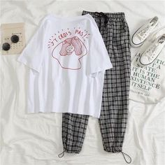 AHUDUDUM - 🤩5.Bölüm🤩 - Wattpad Girls Fashion Clothes, Teen Fashion Outfits, Edgy Outfits, Korean Outfits, Retro Outfits, Cute Casual Outfits, Comfortable Outfits, Korean Fashion Dress, Ulzzang Fashion