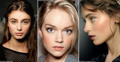 AW16 Beauty Trends To Try Now | sheerluxe.com