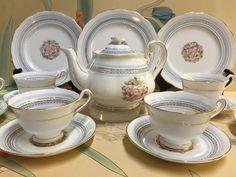 Royal Albert Crown China Bone China Set | eBay