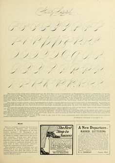 Copperplate Calligraphy, Caligraphy, Lettering Guide, Hand Lettering, Calligraphy For Beginners, Etiquette, Alphabet, Hobbies, Fonts