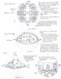 "Perspective Tutorial: ""4VP?"" by GriswaldTerrastone on deviantART"