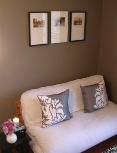 Valspar Coastal Villa Guest Bedroom Fyi When You Go To Lowes This Color Is In