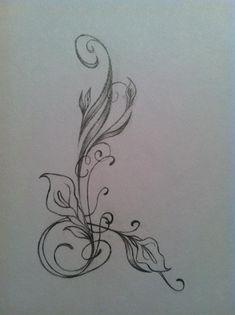 calla lily tattoos | on deviantart tattoo cala lilz eu tattoo de calla lily ...