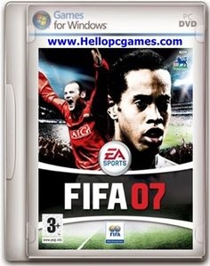 Ea Sports Fifa 07 PC Game File Size: 738 MB System Requirements: CPU: 1.0 GHz Processor OS: Windows Xp,7,Vista RAM: 1 GB…
