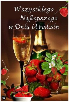 Happy Birthday Wishes, Flute, White Wine, Whisky, Alcoholic Drinks, Romantic, Disney, Notes, Happy Bday Wishes