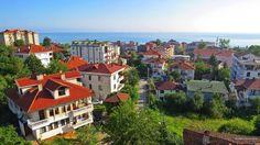 Akçakoca / Düzce -Turkey