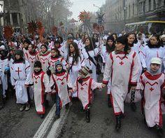 Alilo: Georgian folk and Christmas tradition Christmas Traditions, Georgian, Folk, Christian, Traditional, Songs, People, Georgian Language, Popular