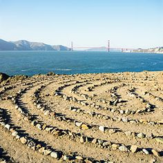 Ultimate California Highway 1 road trip   Lost in the labyrinth, San Francisco