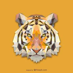 Download a pack of 20 free vector geometric animals in ai & eps format. These vector geometric animals are exclusively provided by Freepik for DesignCrawl.