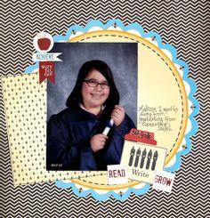 5th Grade - Scrapbook.com