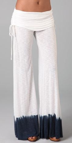 Love comfy pants like this
