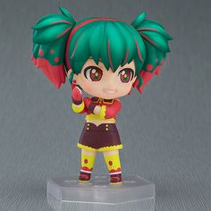Buy PVC figures - SEGA feat. HATSUNE MIKU Project PVC Figure - Nendoroid Co-de Hatsune Miku Raspberryism Co-de Wave 02 - Archonia.com