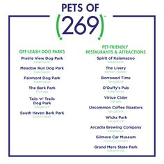 Check out our list of places you can enjoy with your furry friends in the area! Park Restaurant, Outdoor Restaurant, Off The Map, Dog Beach, Dog Park, Beaches, Attraction, Parks, Things To Do