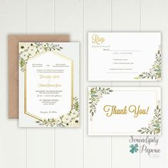Hi guys! we are proud to announce our new collection of wedding stationery inspired by @pantone #ColoroftheYear2017 #greenery what do you guys think?   #ivory #pantone #goldfoil #wedding #greenerywedding #stationery #secretgarden  #watercolor  #invitation #printable #stationeryset #weddingstationery #craftpaper #bridetobride #bridetobe #weddingideas #weddingplanning #weddinginspiration #customdesign