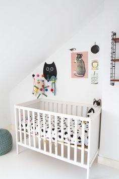 Livia's Room- Petit & Small