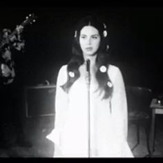 """Lana Del Rey just posted this little video on Instagram: """"To begin with...all you need is 'Love' #LDR"""