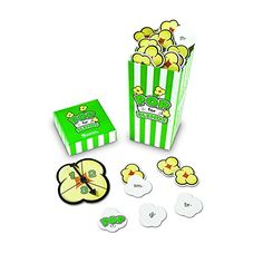 LEARNING RESOURCES POP FOR BLENDS (Set of 6)