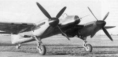 FDRA - Fuerza Aérea: Aviones argentinos: El Aguilucho Patagónico