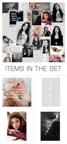 """✧ you should go and love yourself ✧"" by softpunkprincess ❤ liked on Polyvore featuring art"