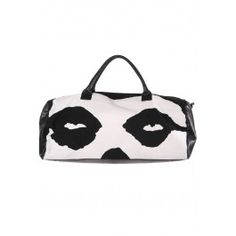Misfits Duffle Bag