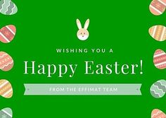 Not long to waitnow- in just a few days we will celebrate easter! Happy easter everyone! #easter2016 #holiday #happyeaster #eggs #egghunting #egg #osternest #yummy #machteuchbereit #hoppel #hase #bunny #Scalability#speed#flexibility#EffiMat #chocolate #specialists#EffiMatMicroload #denmark#picking #retrieval #customized #eater #instagram#CreateSpace #EfficientStorage#SpaceSavingStorage #ostern