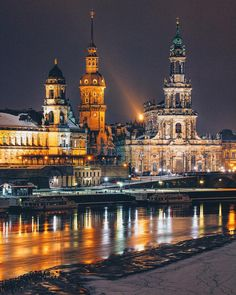 Dresden   Germany w/@beautifuldestinations   Had an epic day exploring eastern Germany yesterday spending the afternoon here in Dresden and then heading across to the Harz mountains this evening to being our next few days of adventure! Great being on the road with @lmt_ & I can't wait to meet up with some of the best local influencers around!   Shot on the crazy sharp @CanonUK 5DSR w/ 100-400mm f/4.5-5.6 by jacob