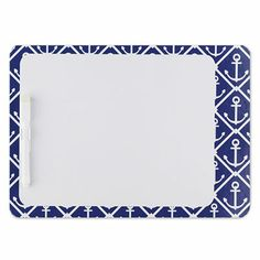 Anchor Print marker board coming soon from UrbanGirl office supply!