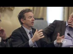 Rand Paul: Dems Take African-American Vote For Granted