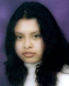 Reyna Alvarado-Carrera     Missing Since May 6, 2005   Missing From Norcross, GA   DOB Jan 6, 1992