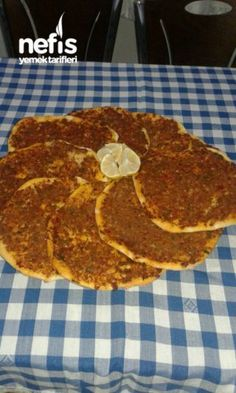 Minced Meat Recipe, Pepperoni, Meat Recipes, Food And Drink, Pizza, Bread, Fruit, Vegetables, Breakfast