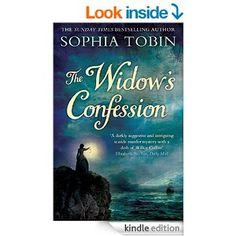 The Widow's Confession eBook: Sophia Tobin: Amazon.co.uk: Books