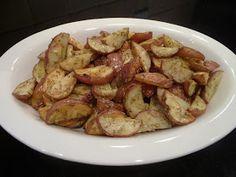My Covered Bridge: Rosemary Red Potatoes