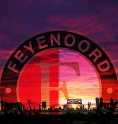 Feyenoord beker en landskampioen Rotterdam 2016 - 2107