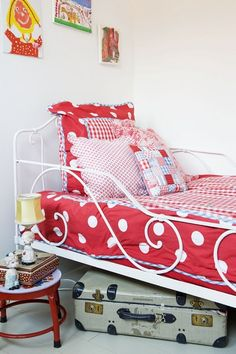 Habitaciones infantiles by Room Seven